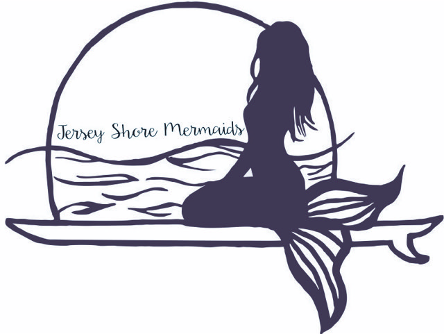 Jersey Shore Mermaids